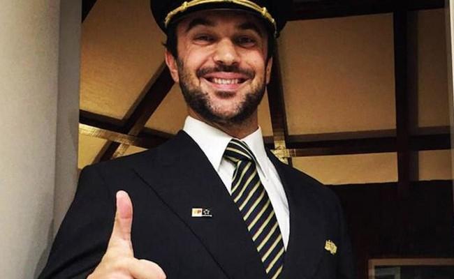 Португалия: пилот авиакомпании TAP умер после рейса