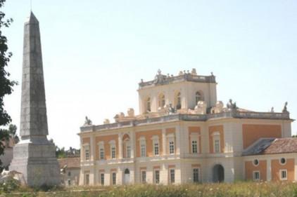 Италия: бесплатные экскурсии в Королевском дворце Кардителло