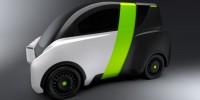 В Барселоне представлен новый электрокар e-Miles