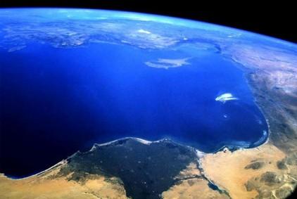 В недрах Земли обнаружили странную воду