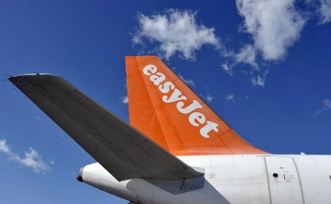 EasyJet возобновит полеты по Европе