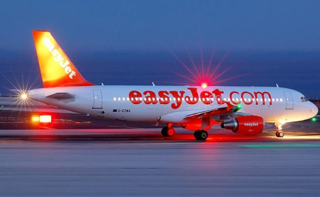 Easyjet открывает три новых маршрута в Португалии