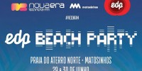 Потугалия: EDP Beach Party
