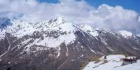 Гостиница для альпинистов: 4000 метров, гора Эльбрус