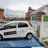 В Испании растет число электромобилей