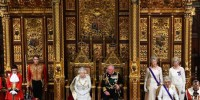 Королева одобрила Brexit 31 октября