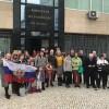 Об итогах голосования в Португалии на выборах Президента Российской Федерации