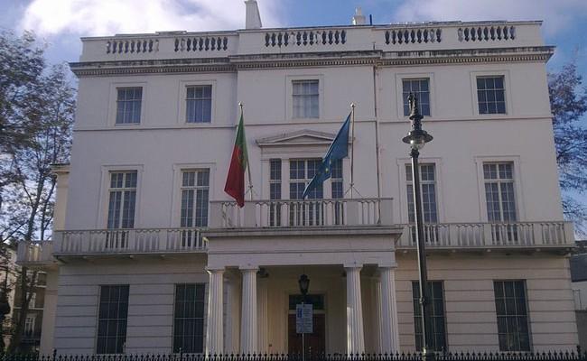 3000 португальцев нуждаются в возвращении на родину