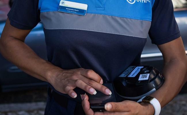 Португалия: изменения в парковке в Телейраш