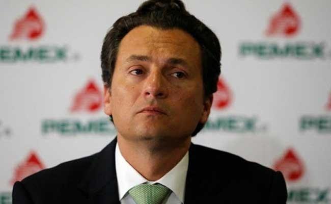 Бывший глава Pemex заключён под стражу в Испании