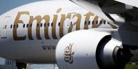 Бортпроводник Emirates украл деньги у пассажиров