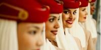 Авиакомпания Emirates ищет в Испании бортпроводников