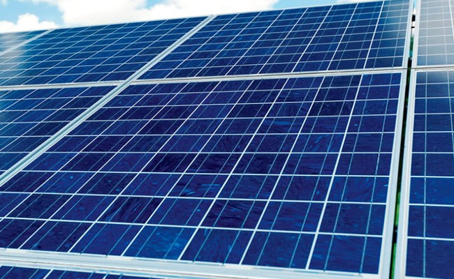 Испанские аэропорты переходят на солнечную энергию
