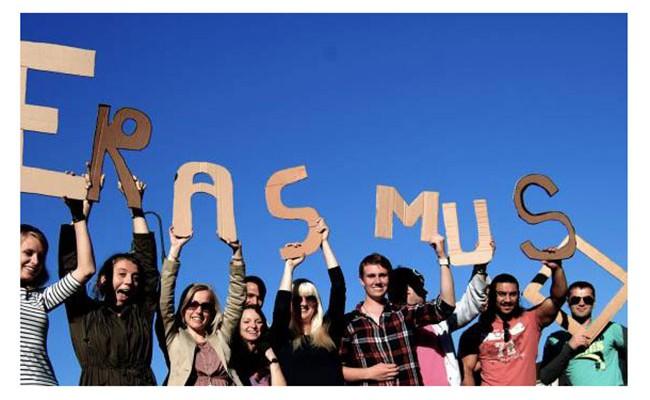 Испания - лидер по программе Erasmus