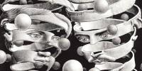 Испания: в Мадрид прибыла выставка мастера оптических иллюзий