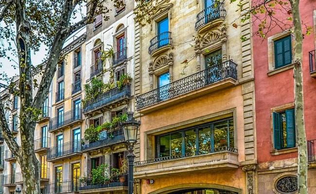 Стоимость аренды в Испании растет в 30 раз быстрее зарплат