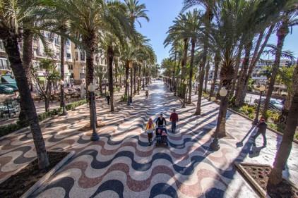 Испанию признали лучшей туристической страной в мире
