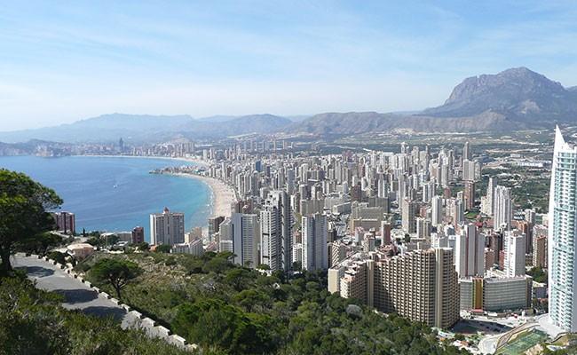 Fitch предупреждает о новом пузыре на испанском рынке жилья