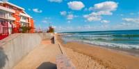 В Испании узаконят недвижимость на берегу моря