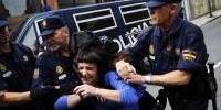 Испания собирается ужесточить наказание за кражи