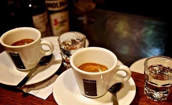 Итальянский эспрессо станет объектом ЮНЕСКО