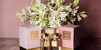 Estee Lauder показал аромат «удивительного цветка»