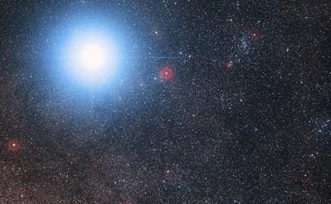 В небе над Италией заметили НЛО