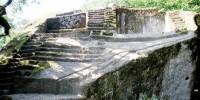 Подземные пирамиды этрусков в Италии