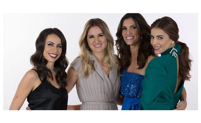 Для конкурса «Евровидение 2018» выбрали четырех ведущих