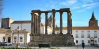 Португалия: Римский храм будет отреставрирован