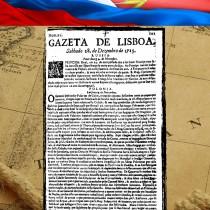 Выставка 240 лет дипломатических отношений Россия-Португалия