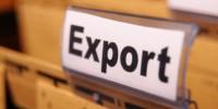 Объем экспорта Италии вырос на 3,4%