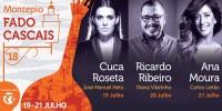Португалия: фаду в Кашкайше