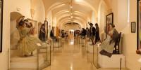Испания: бесплатное посещение Музея Фальяс