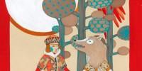 В Италии открылась выставка иллюстраций к русским сказкам