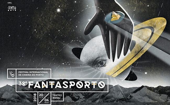 Португалия: ужасы на «Фантаспорту»