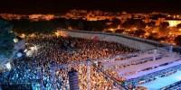 Португалия: Фестиваль F