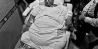 Умерла самая тяжелая женщина в мире