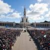 Португалия: верующие отправились в паломничество в Фатиму