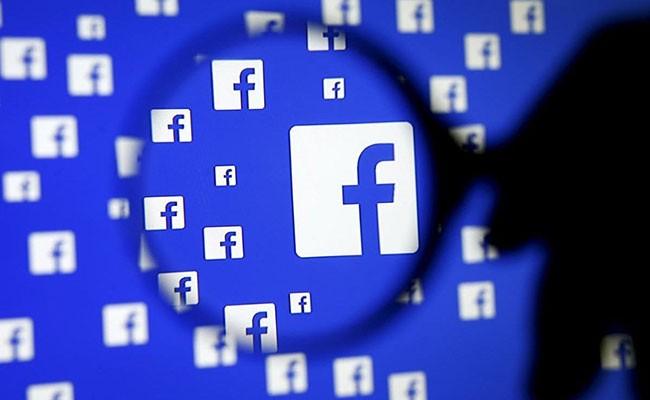 Власти Испании оштрафовали Facebook на 1,2 млн евро