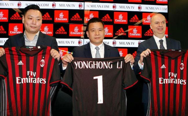 Италия: арабские инвесторы заинтересованы в «Милане»?