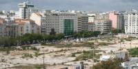 Португалия: земли бывшей Feira Popular выставлены на аукцион