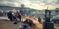 Португалия: средневековая ярмарка 2016