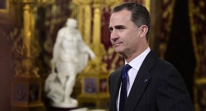 Король Испании призывает к независимой журналистике