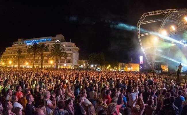 Португалия: Festas do Mar в Кашкайше