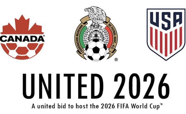 Чемпионат мира 2026 года примут три страны