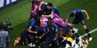 Чемпионат мира оказался популярнее Олимпиады