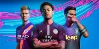 Португалия: Роналду убрали с обложки FIFA 19