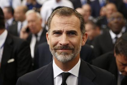 Встреча президента Южной Кореи и короля Испании состоится в Сеуле