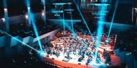 Film Symphony Orchestra в Португалии